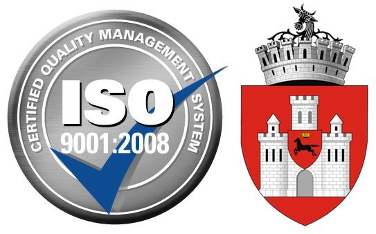certificare iso iasi