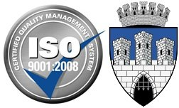 certificare iso cluj