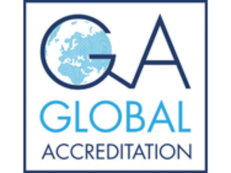 GLOBAL ACCREDITATION